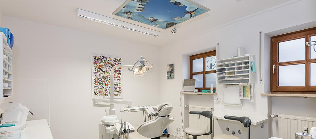 Zahnarztpraxis Eurasburg